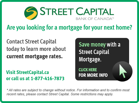 Street Capital Mortgages