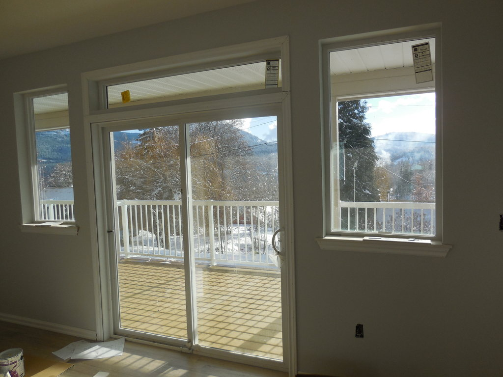 Duplex / Recreational Property For Sale in Rossland, BC - 4 bed, 2.5 bath