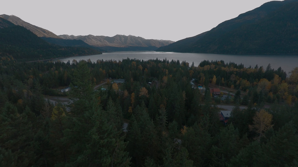 Land / Empty Lot For Sale in Rosebery, BC