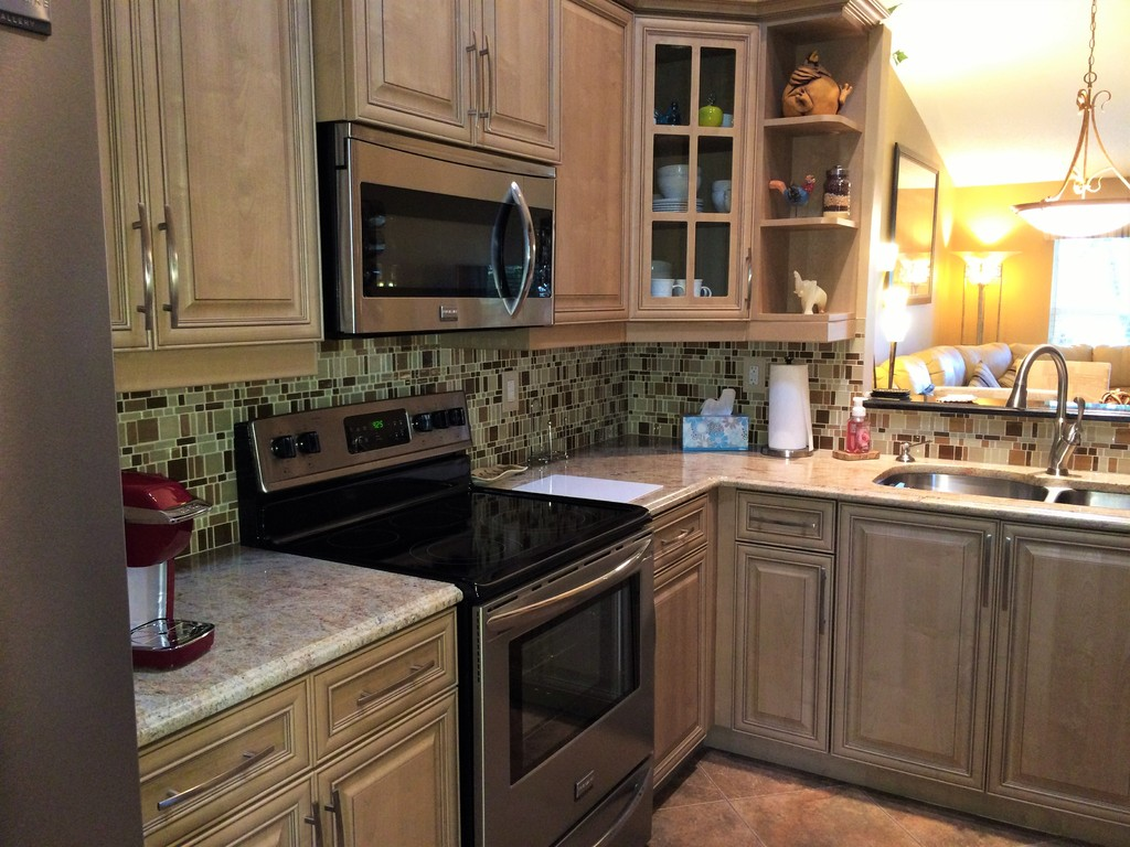 Townhouse / Condo For Sale in Delray Beach, FL, United States - 2 bed, 2 bath