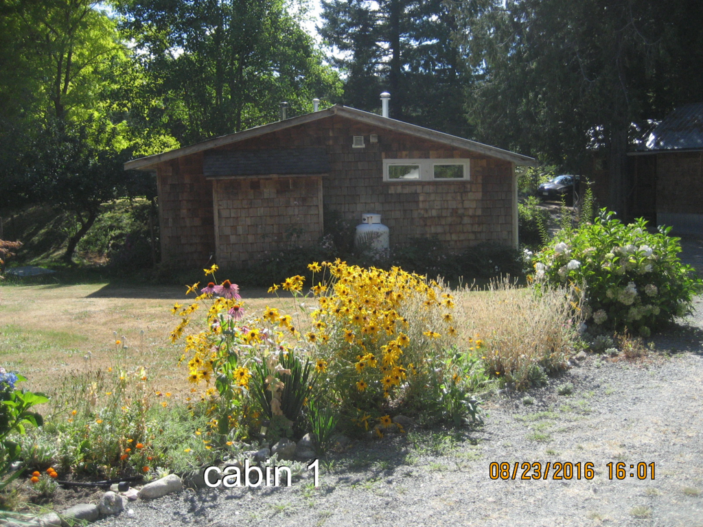 Land with Building(s) / Acreage / Detached House / Home-Based Business Potential / Revenue Property For Sale in Lake Cowichan, BC - 7 bed, 4 bath