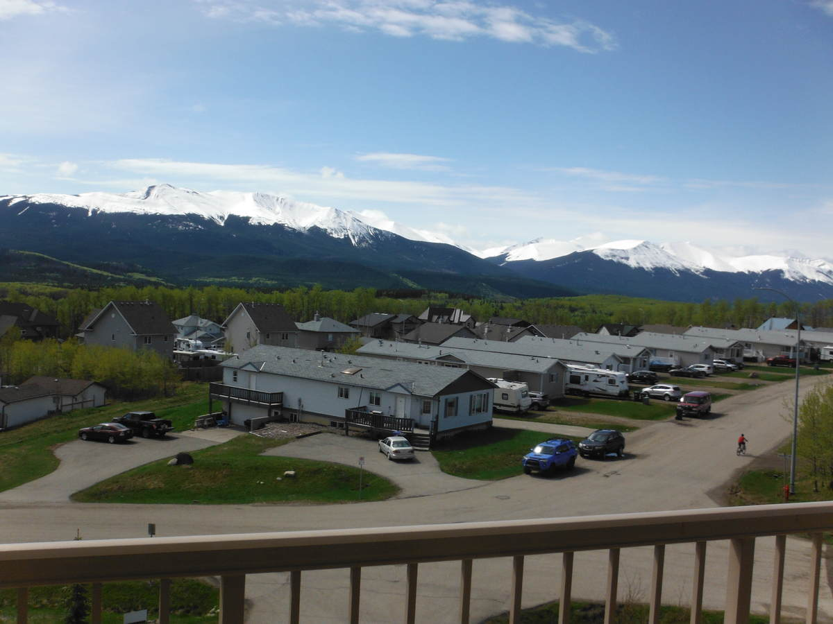 Condo / Apartment For Sale in Grande Cache, AB - 2 bed, 2 bath