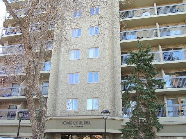 Condo / Apartment For Sale in Edmonton, AB - 1 bed, 1 bath