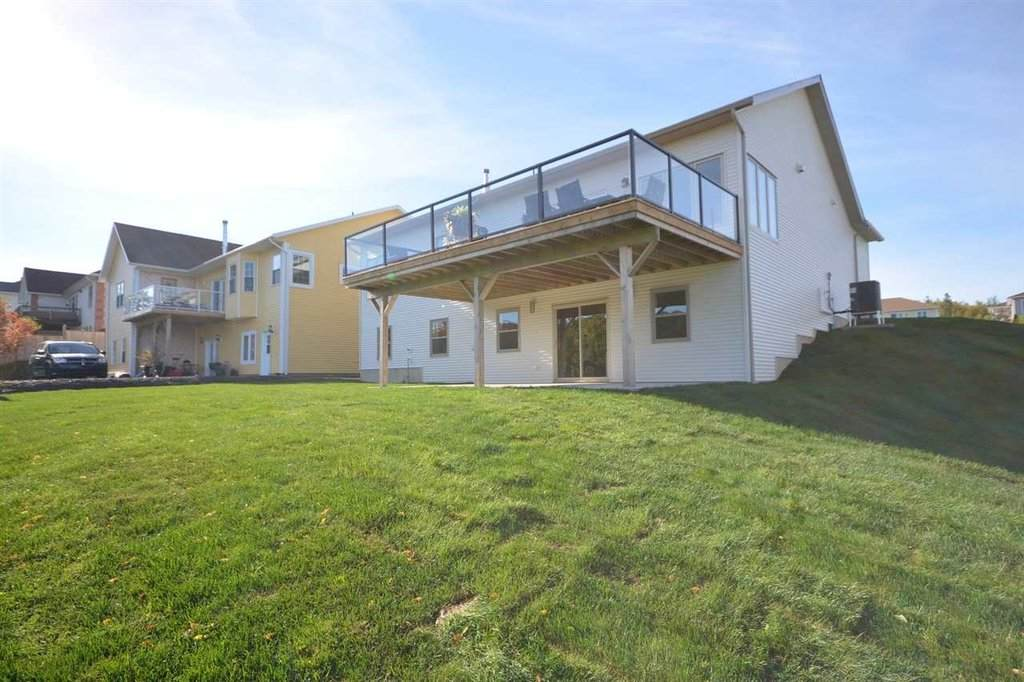 House / Detached House For Sale in Canaan, NS - 5 bed, 3 bath