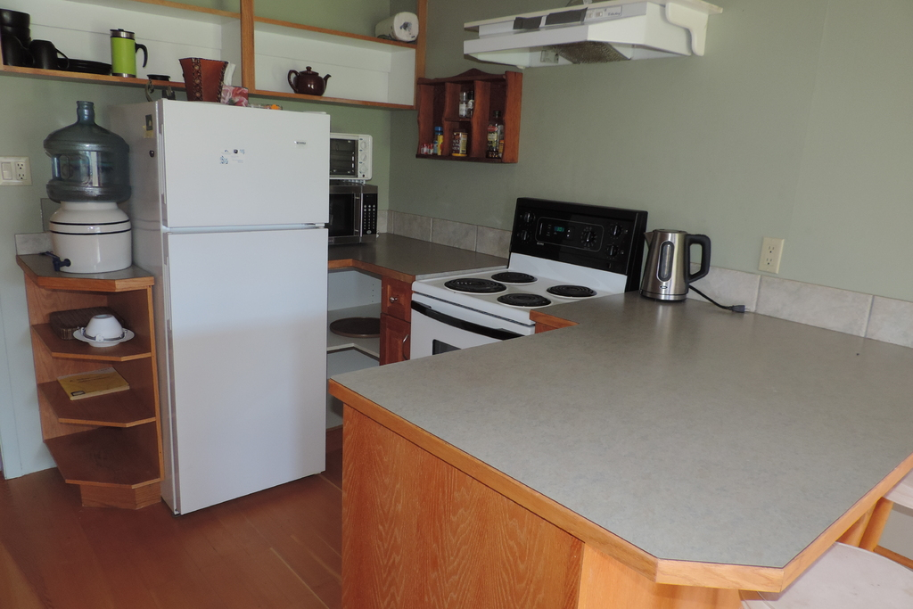Acreage / Detached House / Home-Based Business Potential For Sale in Windermere, BC - 4 bed, 2 bath