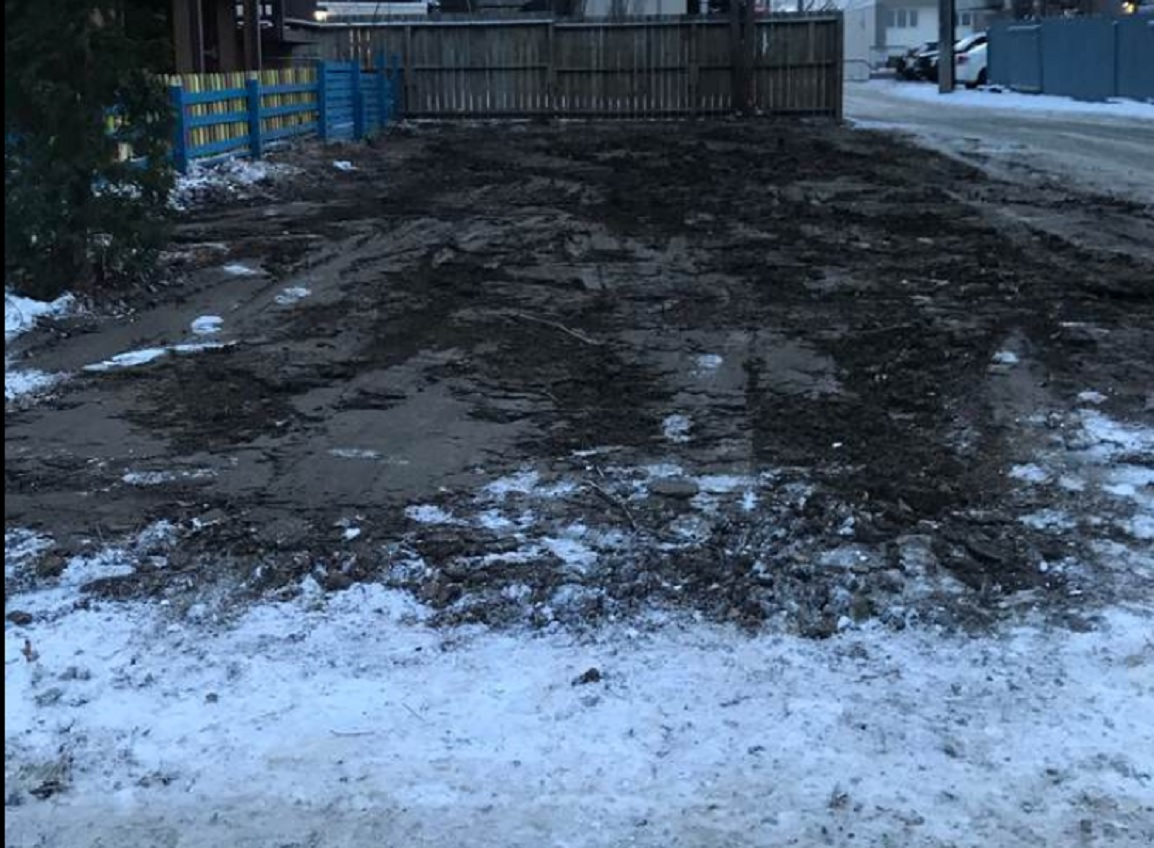 Vacant Land For Sale in Edmonton, AB