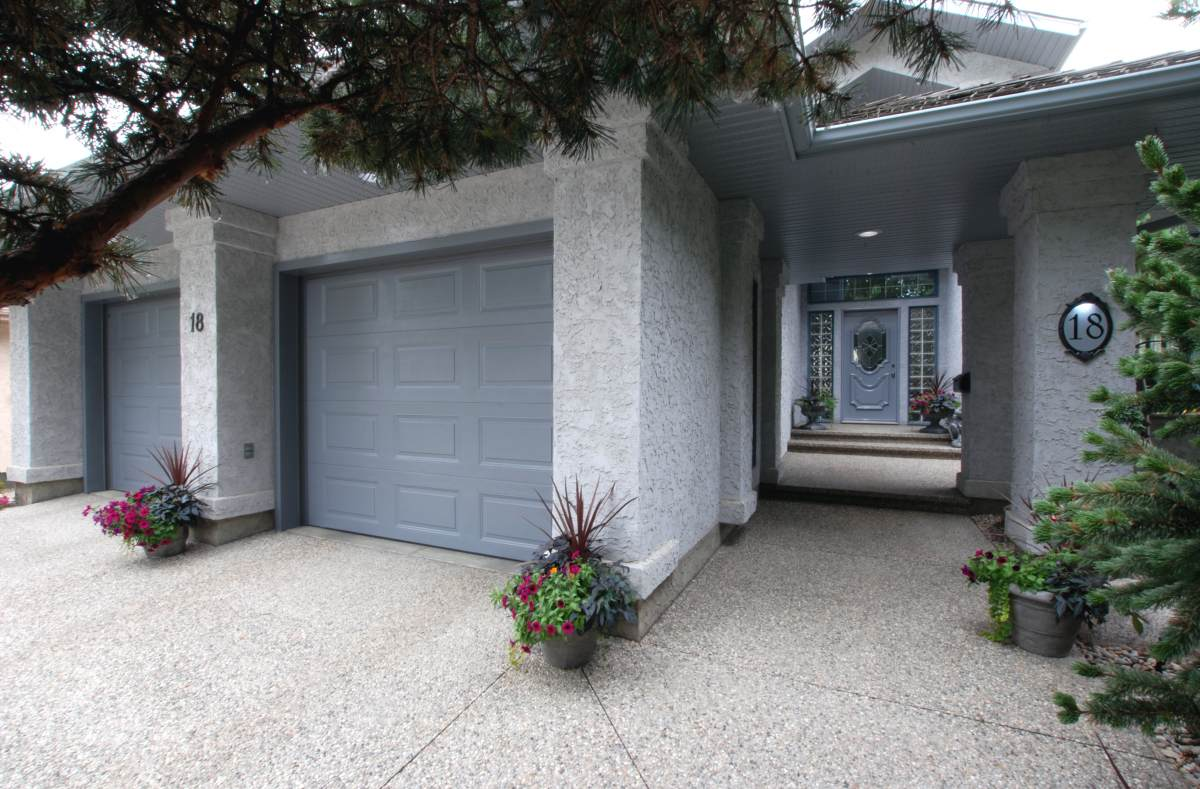House For Sale in St. Albert, AB - 3 bed, 3.5 bath