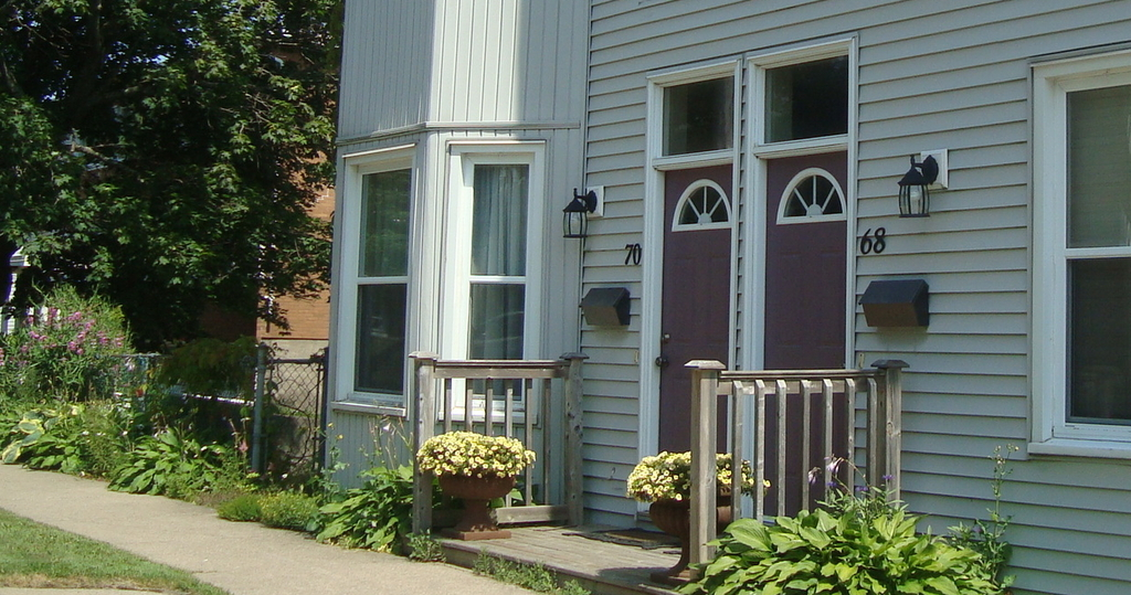 Duplex / Apartment / Empty Lot For Sale in Saint John, NB - 3+3 bed, 2 bath