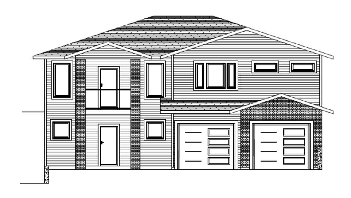 House / Land with Building(s) For Sale in Salmon Arm, BC - 5 bed, 3 bath