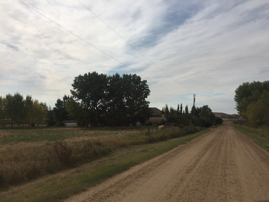Acreage / Vacant Land For Sale in Rosedale Station, AB
