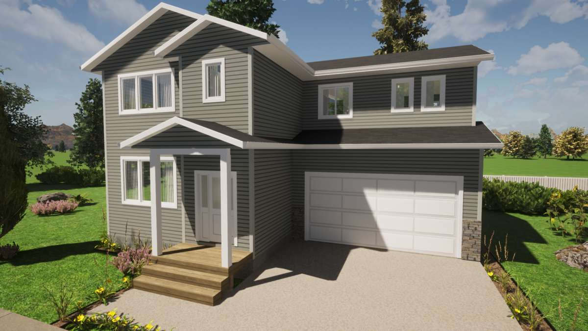House / Detached House For Sale in Terrace, BC