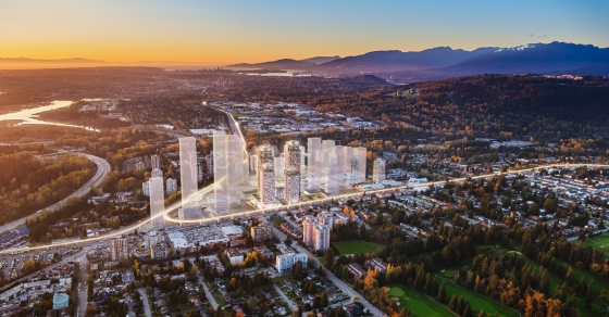 Land with Building(s) / Detached House / Home-Based Business Potential / House / Recreational Property For Sale in Coquitlam West, BC - 4 bed, 3 bath