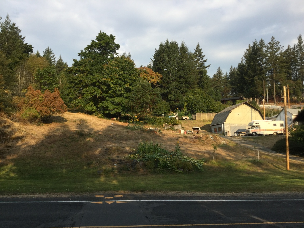 Farm For Sale in Colwood, BC - 2 bed, 1 bath
