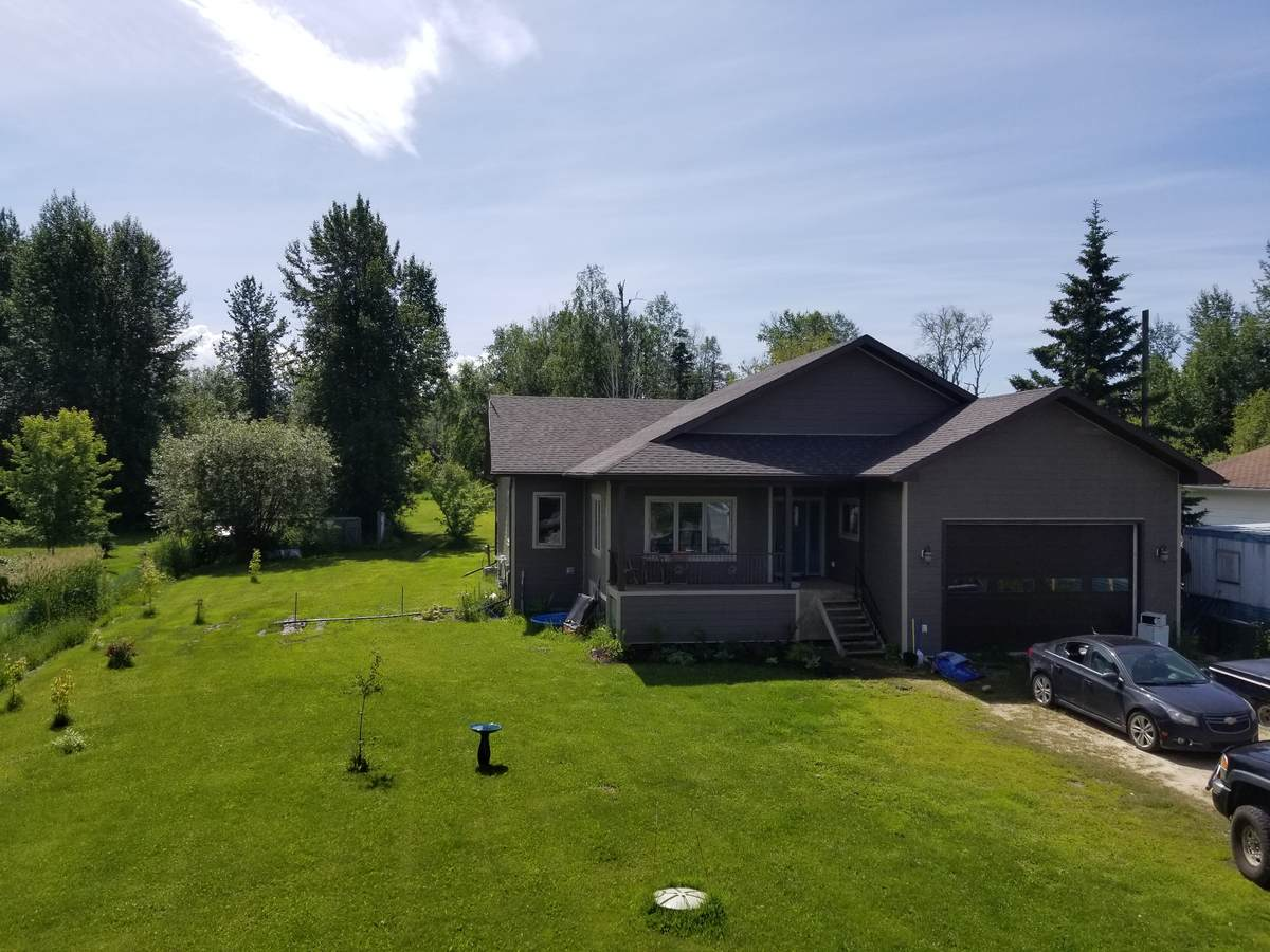 Acreage For Sale in Widewater, AB - 3 bed, 3 bath