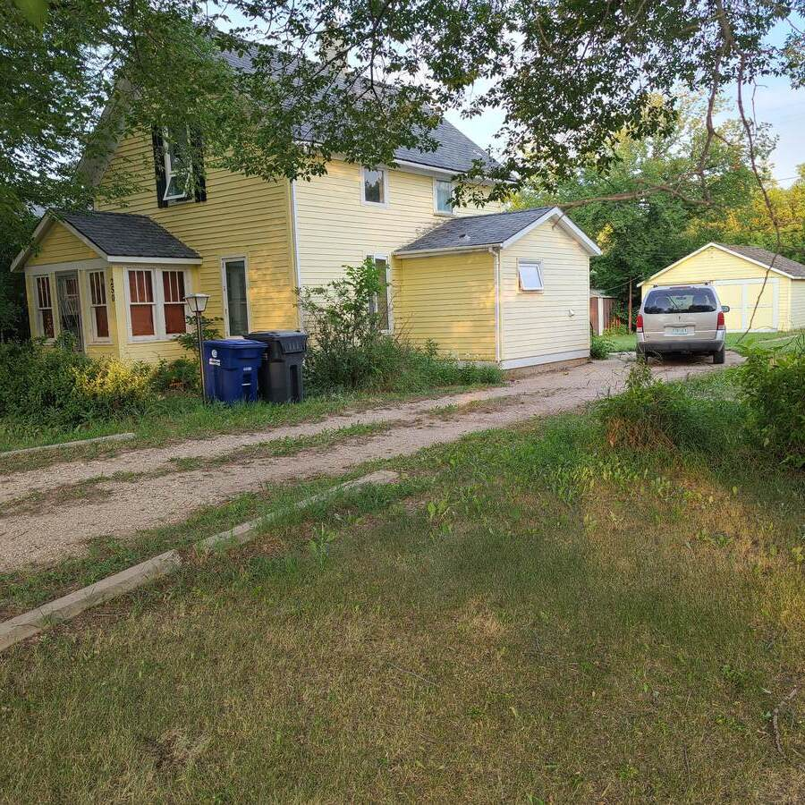 House / Cottage / Recreational Property For Sale in Elbow, SK - 3 bed, 1 bath
