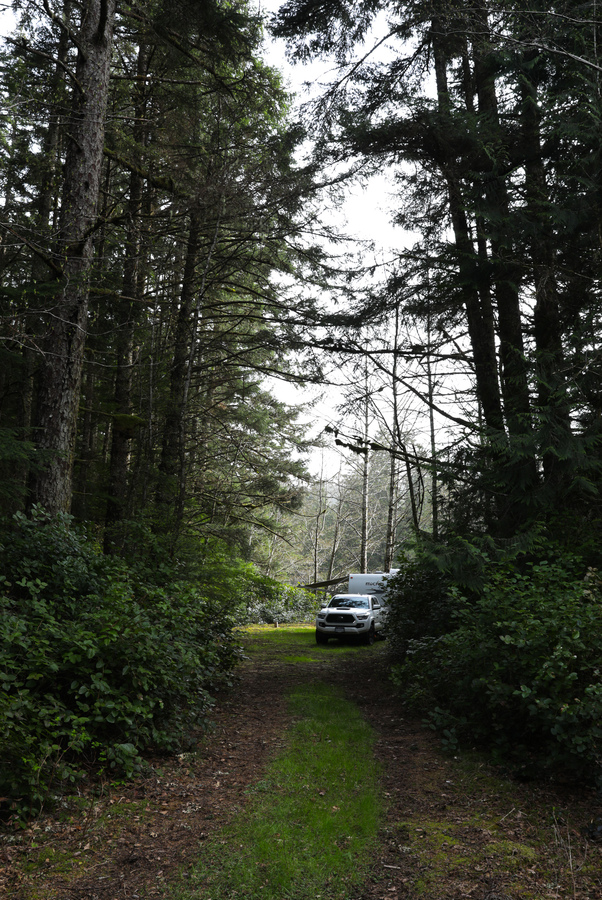 Acreage / Building Lot / Land / Recreational Property / Waterfront Property For Sale in Masset, BC