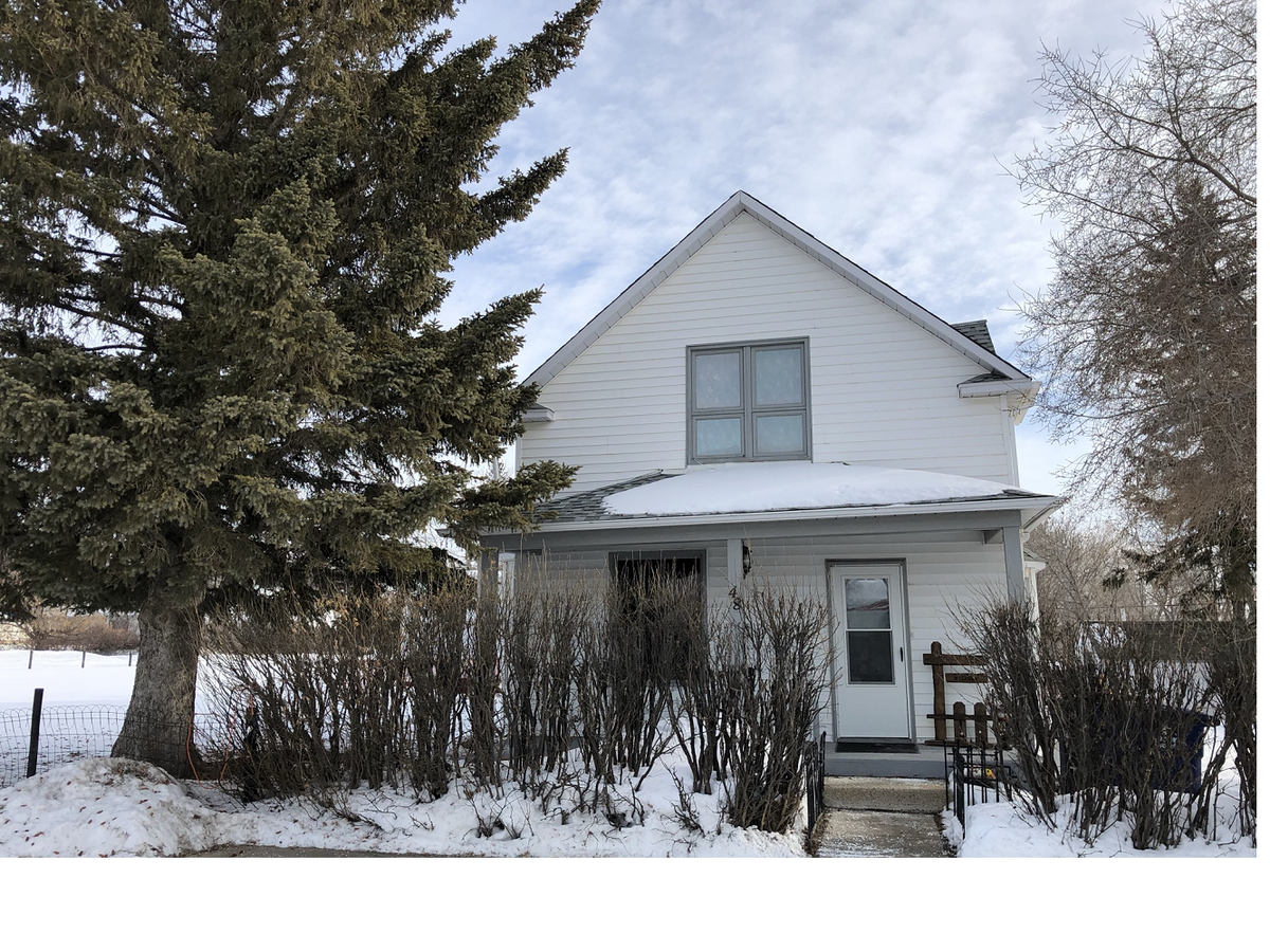 House / Detached House For Sale in Prud'Homme, SK - 3 bed, 2 bath