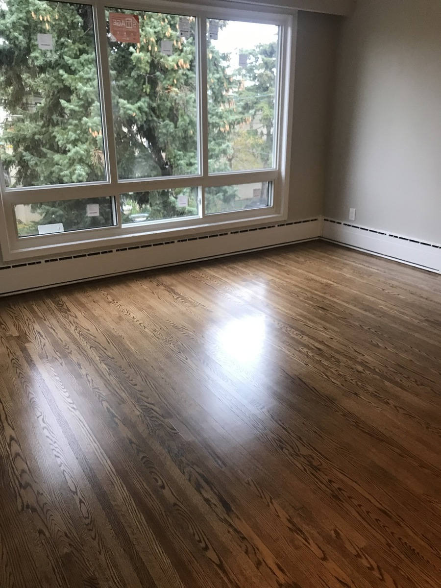 Apartment / Tri-Plex For Lease in Toronto, ON - 2 bed, 1 bath