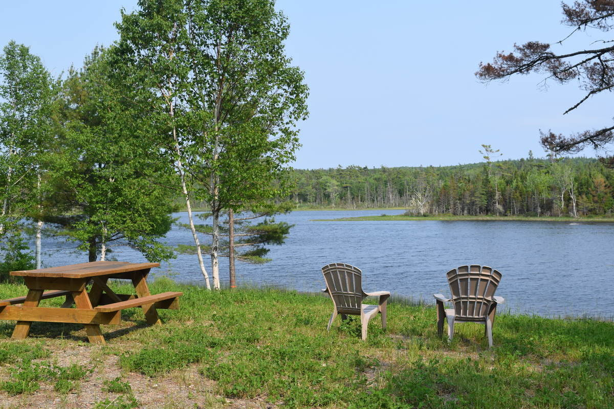 House / Acreage / Detached House / Home-Based Business Potential / Waterfront Property For Sale in Whycocomagh Portage, NS - 3 bed, 2.5 bath
