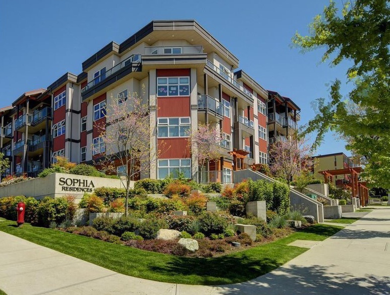 Condo For Sale in Saanich, BC - 2 bed, 2 bath