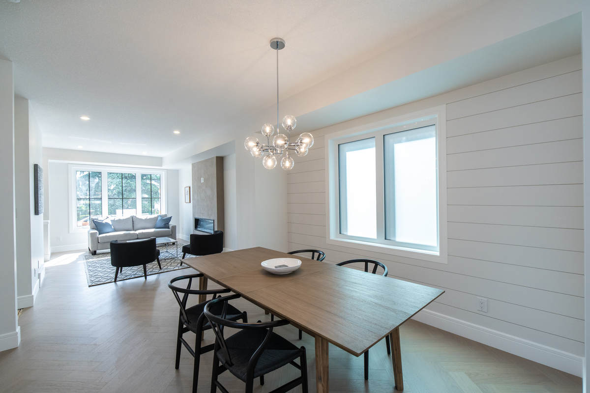 House For Sale in Edmonton, AB - 3 bed, 2.5 bath