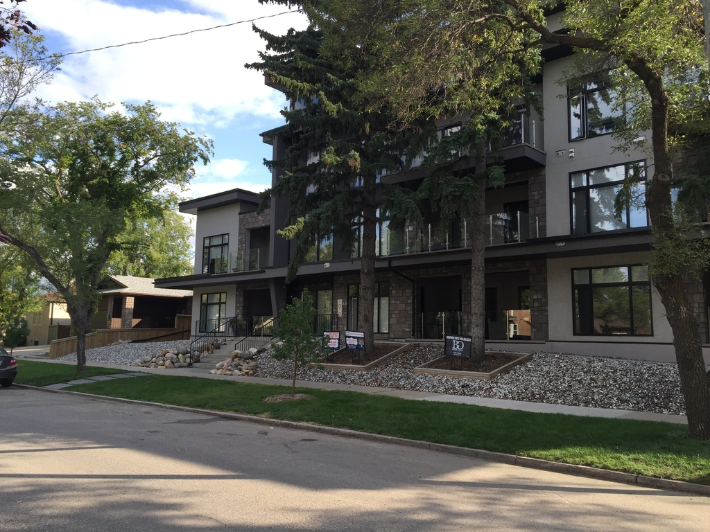 Condo For Sale in Saskatoon, SK - 2 bed, 2 bath