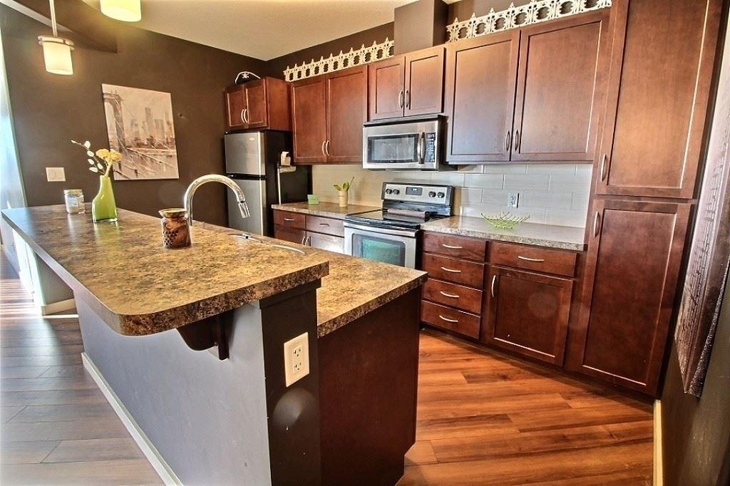 Condo / Apartment For Sale in Edmonton, AB - 2 bed, 2 bath