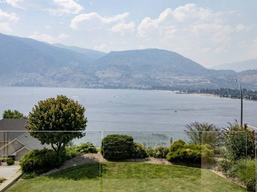 House / Apartment / Business with Property / Detached House / Home-Based Business Potential For Sale in Penticton, BC - 4 bed, 4 bath