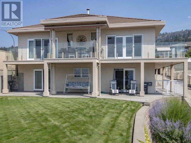 House / Apartment / Business with Property / Detached House / Home-Based Business Potential For Sale in Penticton, BC - 4 bed, 3 bath
