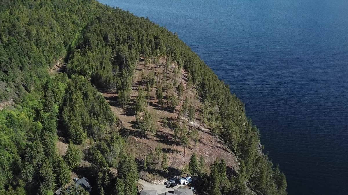 Acreage / Building Lot / Land / Recreational Property / Waterfront Property For Sale in Kaslo, BC