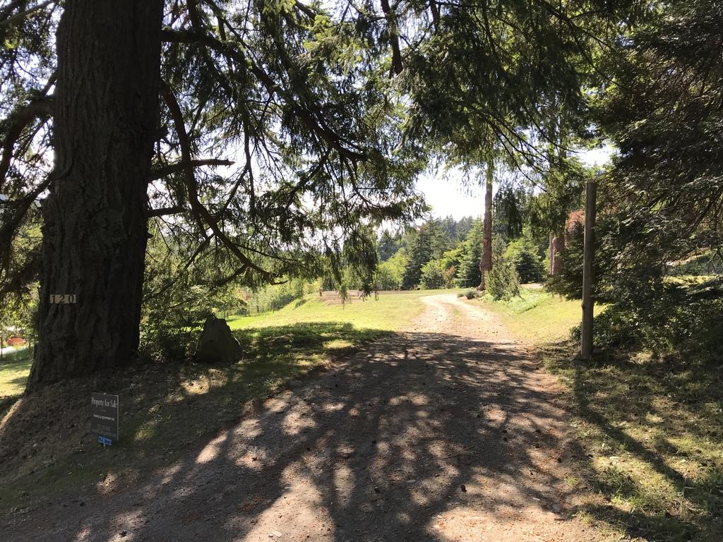 Acreage / Building Lot / Land For Sale on Salt Spring Island, BC