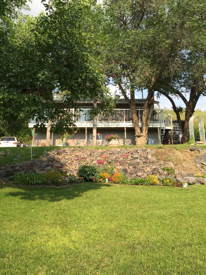 House / Recreational Property For Sale in District Of Katepwa, SK - 2+1 bed, 1 bath