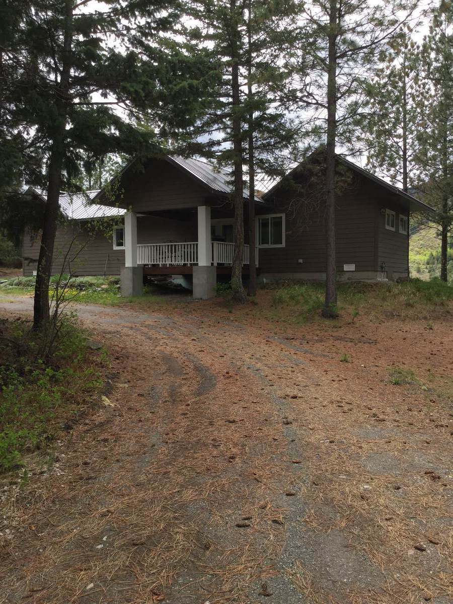 House For Sale in Merritt, BC - 2 bed, 1 bath