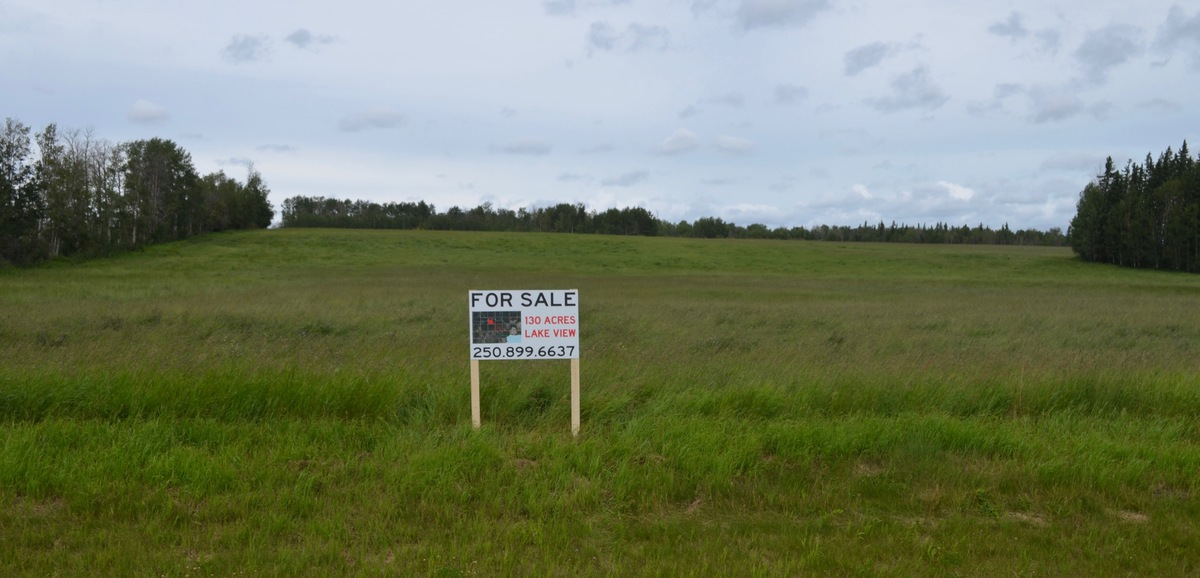Recreational Property / Acreage / Building Lot / Empty Lot / Farm For Sale on Sturgeon Lake, AB