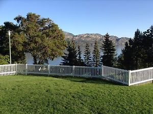 House / Detached House / Home-Based Business Potential / Recreational Property / Revenue Property For Sale in Peachland, BC - 4+1 bed, 4 bath
