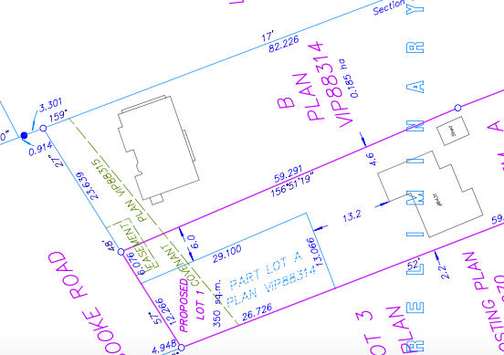 Building Lot / Empty Lot / Land For Sale in Sooke, BC