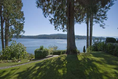 Building Lot / Waterfront Property For Sale in Sooke, BC