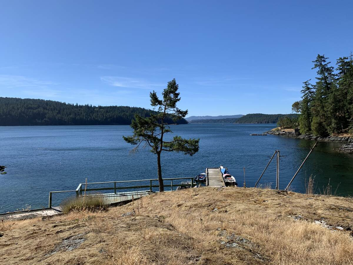 Acreage / Waterfront Property For Sale in Duncan, BC - 2 bed, 2 bath