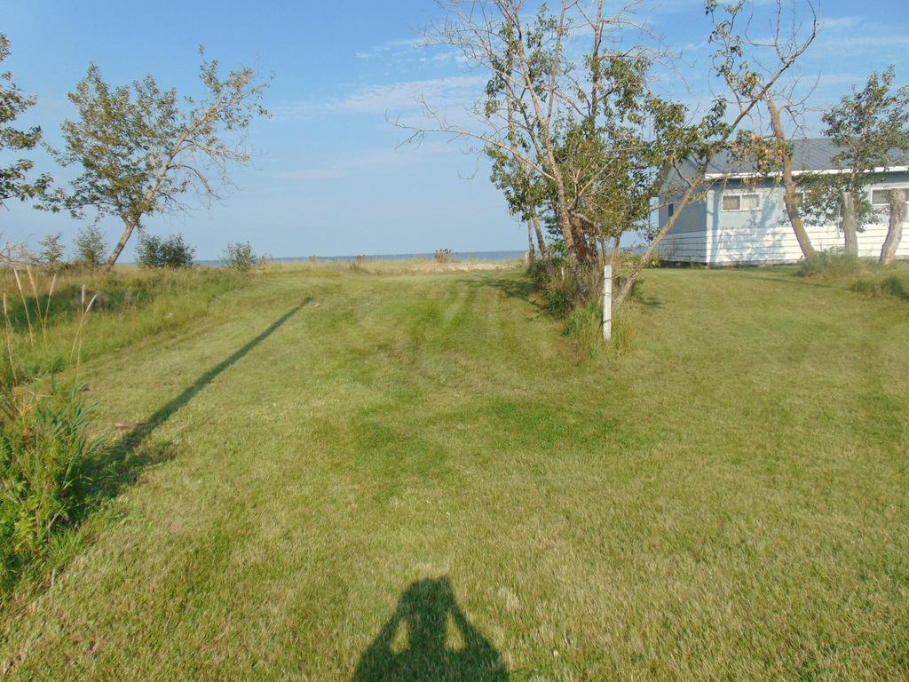 Waterfront Property / Acreage / Land with Building(s) For Sale in Silver Ridge, MB