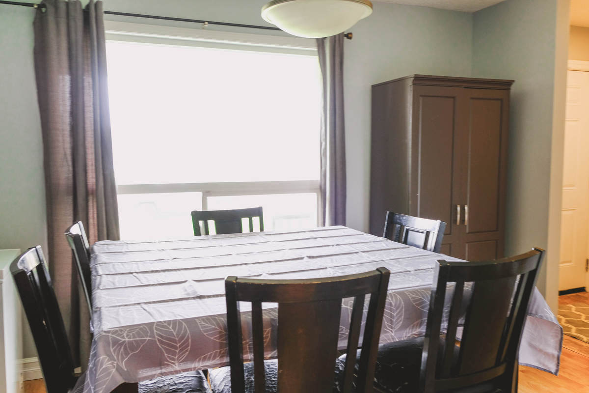 Townhouse / Condo For Sale in Grande Prairie, AB - 3 bed, 1.5 bath