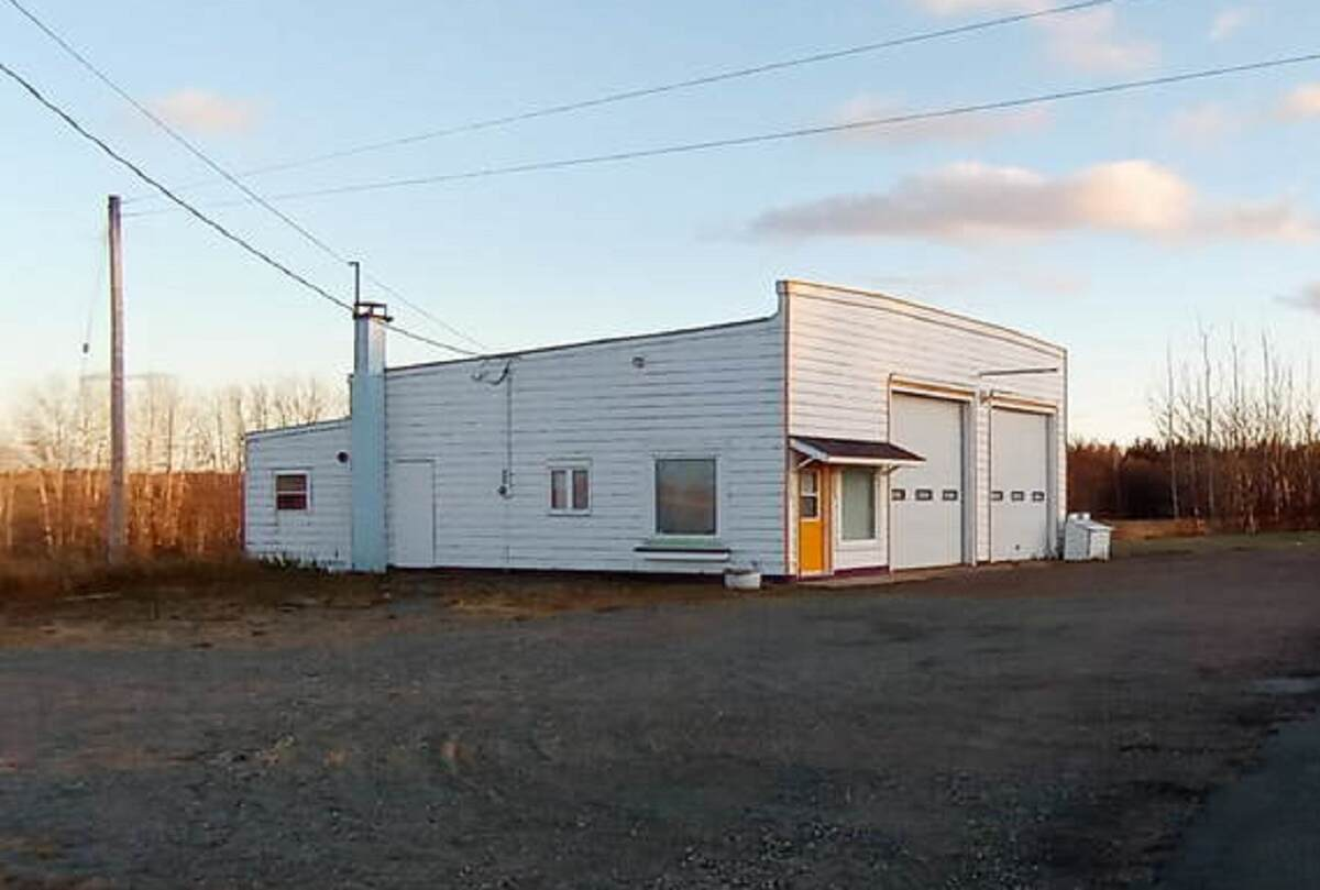Land with Building(s) / Business with Property / Commercial Space / Home-Based Business Potential / Recreational Property For Sale in Maitland, NS - 1 bed, 1 bath