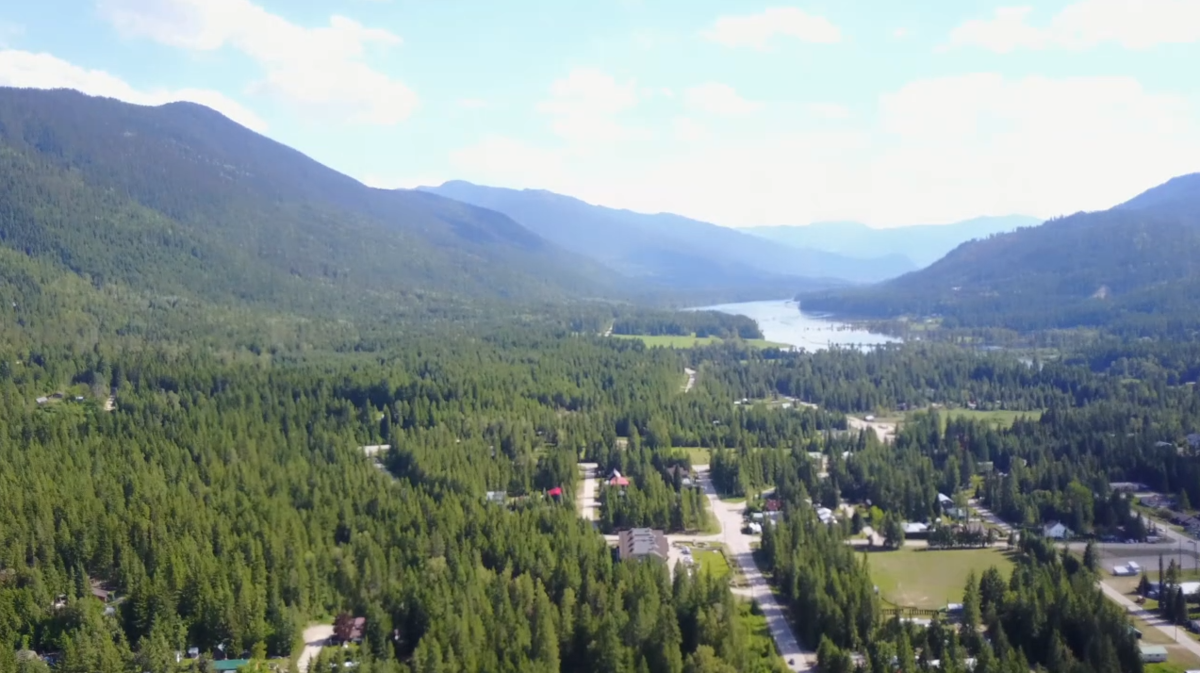 Vacant Land / Acreage For Sale in Slocan, BC