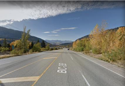 Land For Sale in Montrose, BC