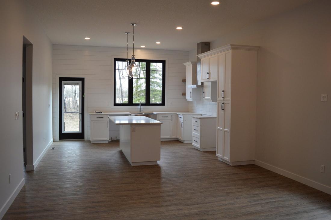 Duplex / Half Duplex For Sale in Grande Prairie, AB - 2 bed, 2 bath