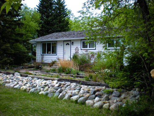 House For Sale on Blaine Lake, SK - 3 bed, 1.5 bath
