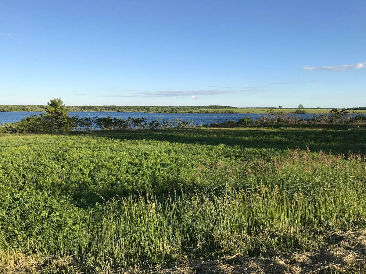 Waterfront Property / Building Lot For Sale in Iroquois, ON