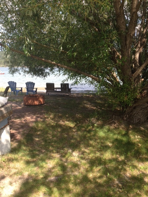 Land with Building(s) / Waterfront Property For Sale in Wasa, BC - 2 bed, 1 bath