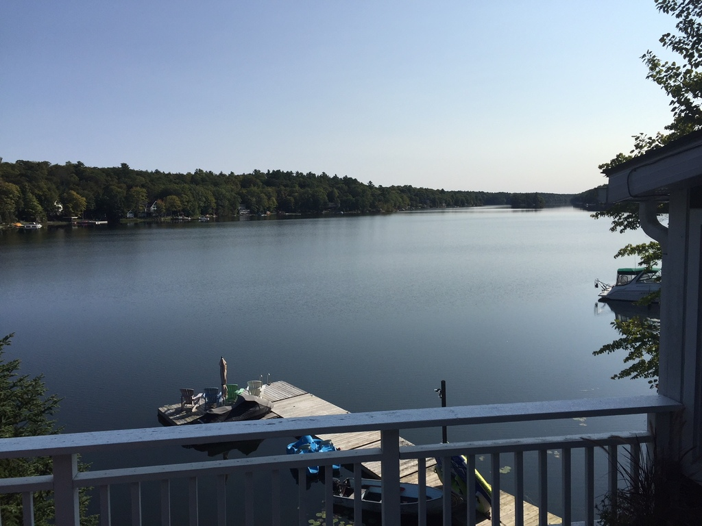 Waterfront Property For Sale in District Of Muskoka, ON - 3 bed, 2 bath