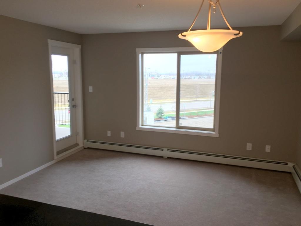 Apartment / Condo For Sale in St. Albert, AB - 2 bed, 1 bath