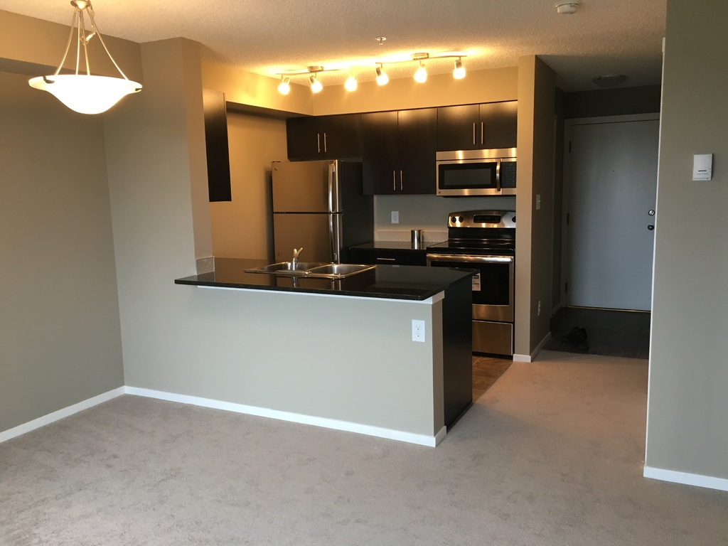 Apartment / Condo For Sale in St. Albert, AB - 2 bed, 1 bath